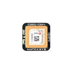 Matek - GPS & Compass Module M8Q-5883