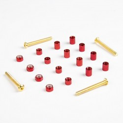Flight Control Tower Mounting Screws Set