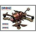 """Sticker """"Reanima Drone"""""""