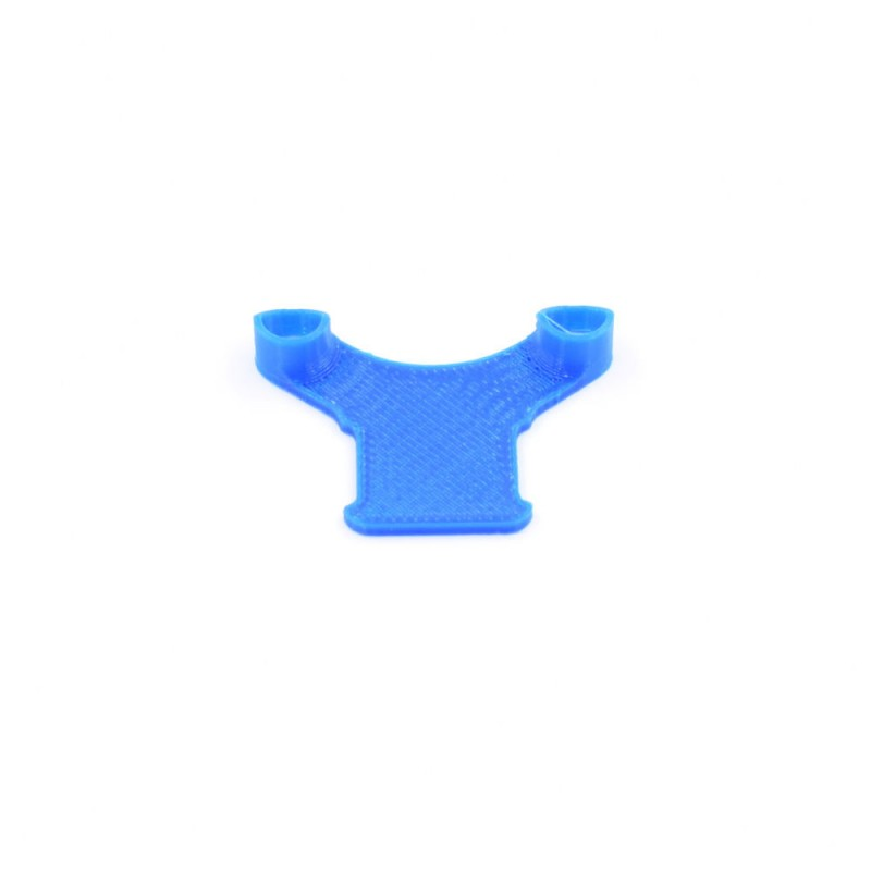 Half Stackable Mount - PLA by DFR