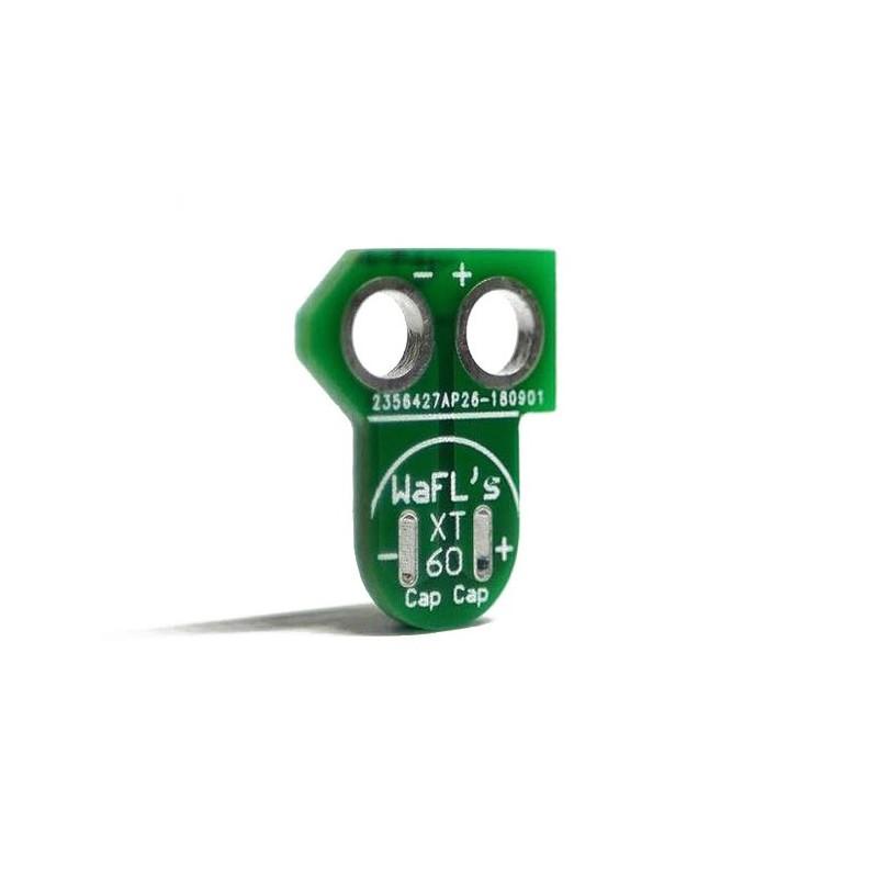 WaFL's XT60 Cap Cap (x3)