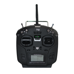 Radio Jumper T12 plus - Mode 2