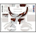 Fatshark HDO et Dominator Skin - Devil Racing