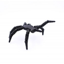 Spider protect by DFR - TPU