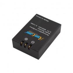 Batterie Li-Ion Runcam 850mAh 1S 3.7V