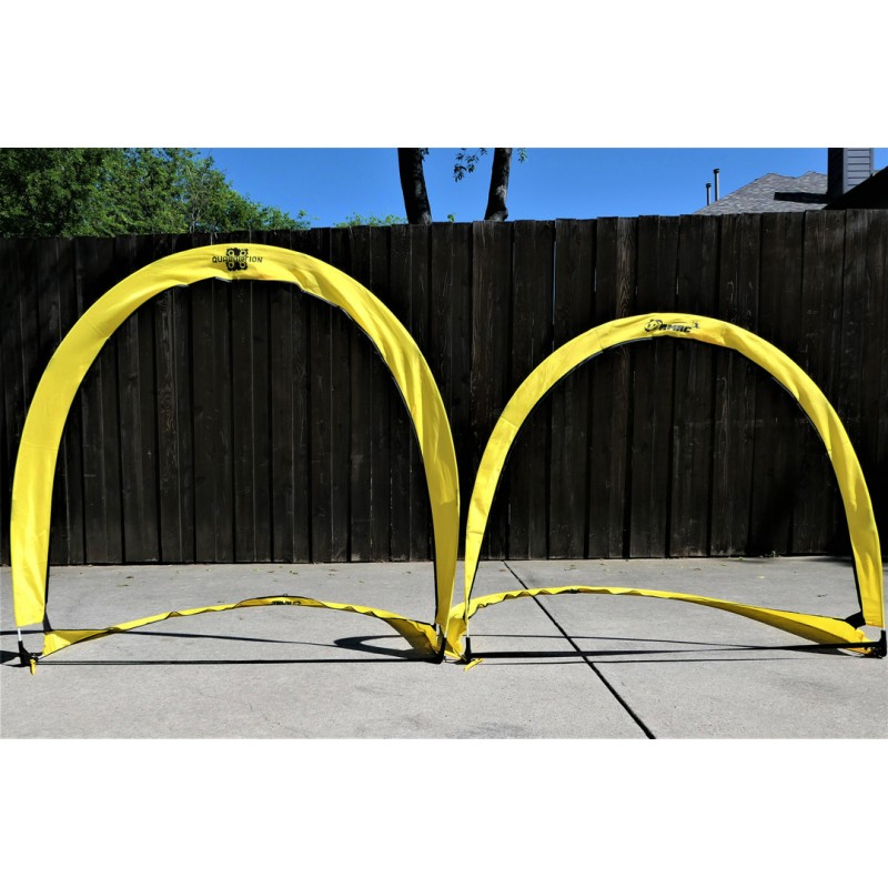 Quaddiction 5x5 Pop-Up Gates - 2pcs