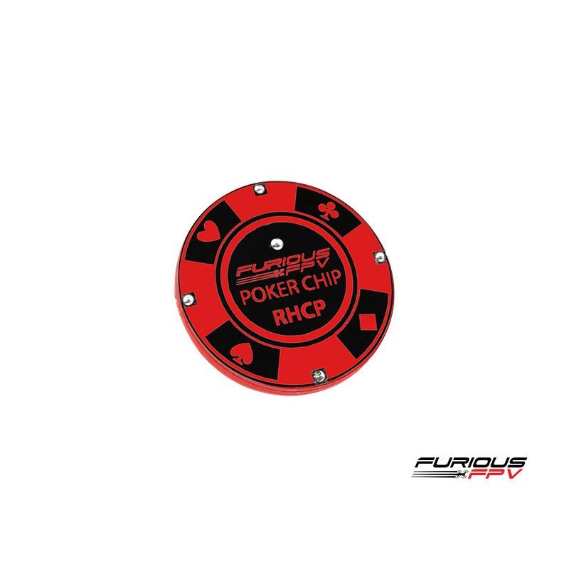 Furious FPV Antenne Poker Chip - RHCP