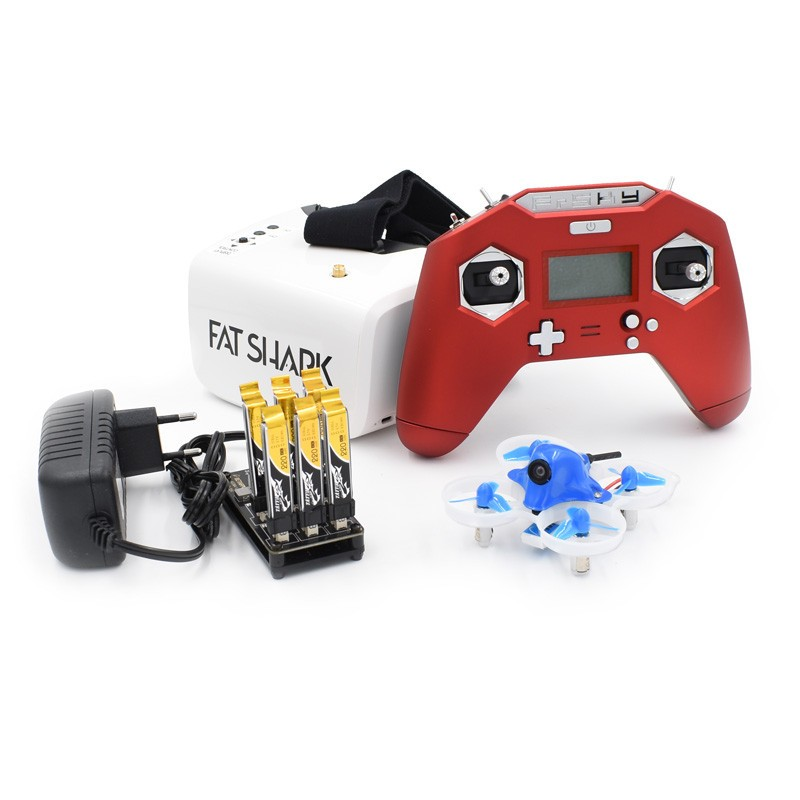 Indoor FPV Racing Kit