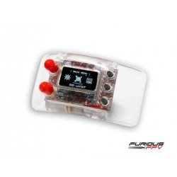 Furious True-D 2.4GHz Diversity Receiver for Fatshark