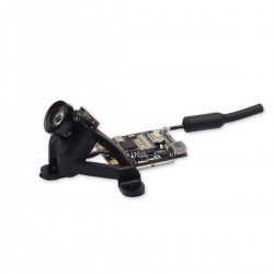 Z02 AIO Camera 5.8G 25mW VTX + support 35°
