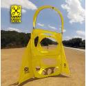 Quaddiction Gate CUBE