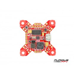 FORTINI F4 32Khz OSD Flight Controller - Rev 3