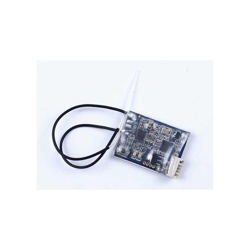 Récepteur FrSky XSR  (SBUS/PPM 16/8 voies)