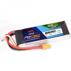 Batterie Lipo EPS 3S 1800mAh 30C