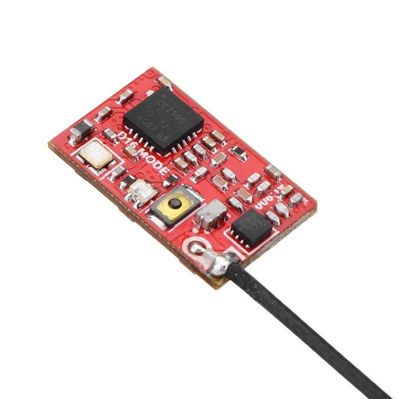 Récepteur AC900 Dual Mode compatible FrSky/Futaba