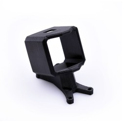 RunCam 3S Mount + Front Protect for Addiction by Dquad - TPU by DFR