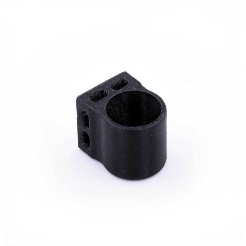 Capacitor Mount by DFR - TPU