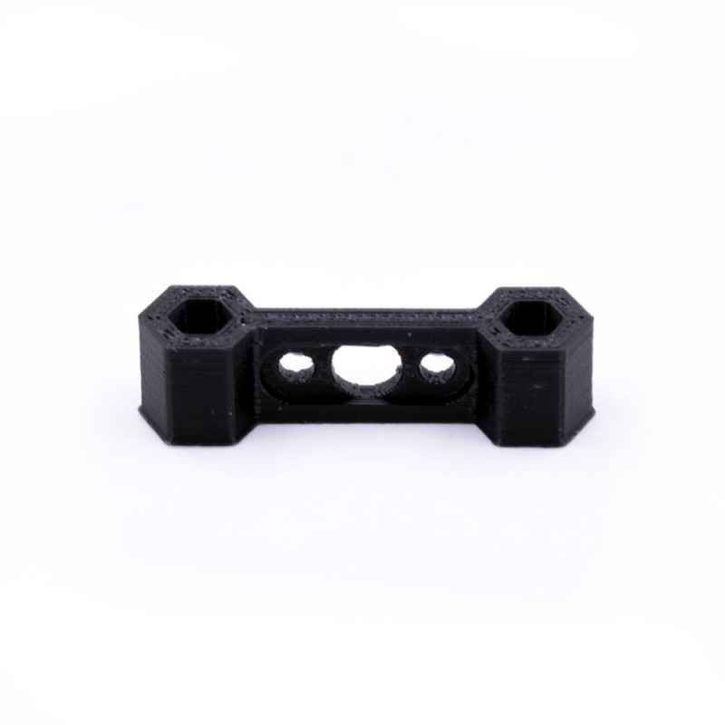 Support Pigtail TBS 5mm pour châssis Alien by DFR - TPU