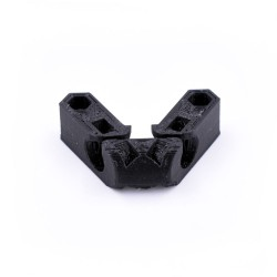 Alien Immortal T antenna Mount 5mm by DFR - TPU