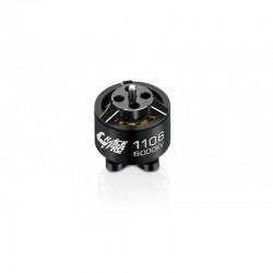Hobbywing - XRotor 1106-6000KV Race Pro-BLACK-V1