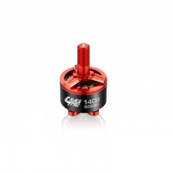 Hobbywing - XRotor 1408-3250KV Race Pro-RED-V1