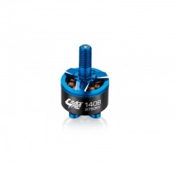 Hobbywing - XRotor 1408-3750KV Race Pro-BLUE-V1