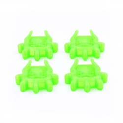 """Gecko 3"""" Arm and Motor Protections - TPU"""
