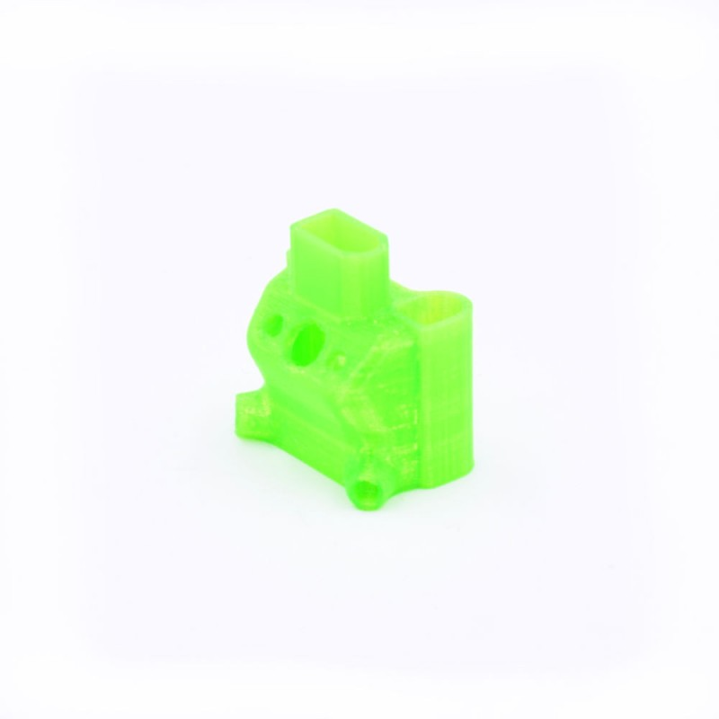 "Support XT30, Pigtail et antenne RX pour Gecko 3"" by DFR - TPU"