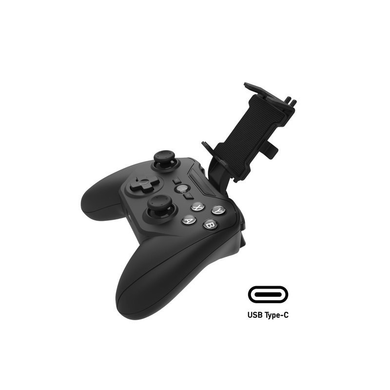 Rotor Riot Wired Video Game & Drone Controller (USB-C)