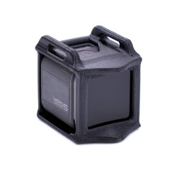 GoPro Session Mount to Strap with TBS ND filter support - TPU by DFR