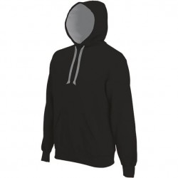 Bicolor Hoodie ***Size choice***