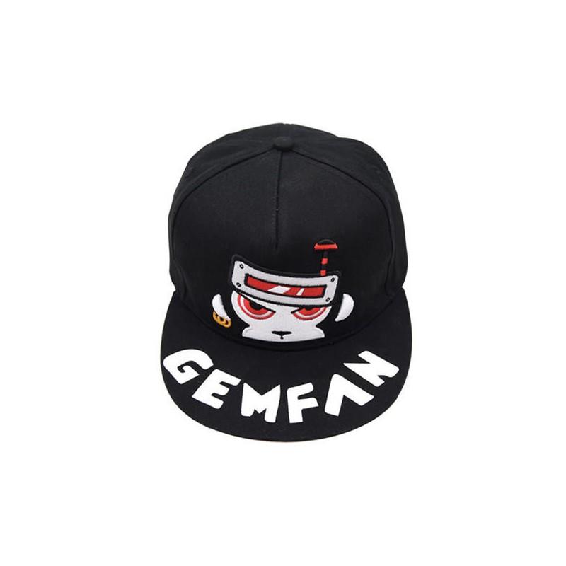 Gemfan Monkey Cap