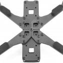 Lumenier QAV-R 2 Slam Freestyle Quadcopter Frame