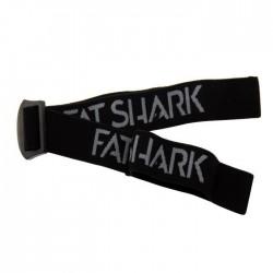 Sangles de remplacement pour lunettes FatShark