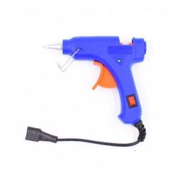 Pistolet à colle chaude + connecteur XT60