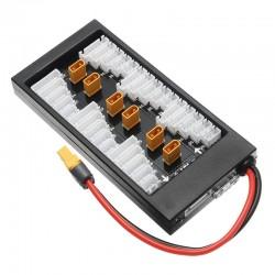 1S-3S RC Lipo Parallel Balance Charge Plate XT30 Plug