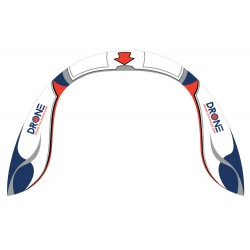 Air Gate LESA Arch390 - 390x255cm