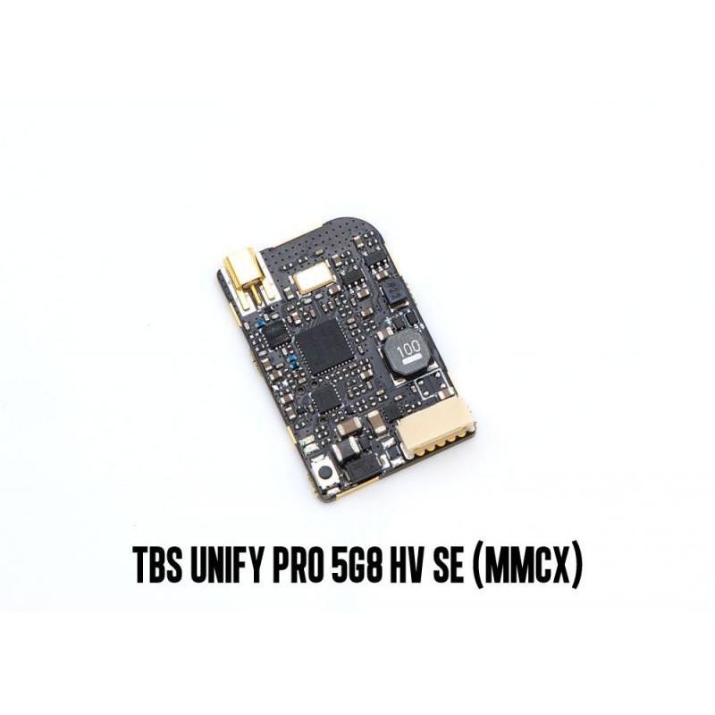 TBS Unify Pro 5.8 Ghz HV SE (MMCX)
