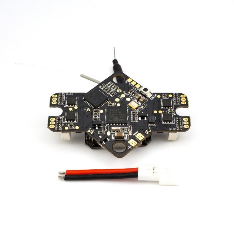 EMAX Tinyhawk Contrôleur de vol AIO/VTX/Récepteur