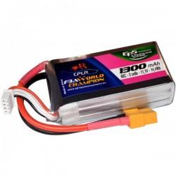 Batterie Lipo EPS 3S 1300mAh 60C