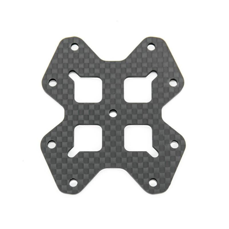 Lumenier QAV-R 2 Carbon Fiber X Bottom Brace