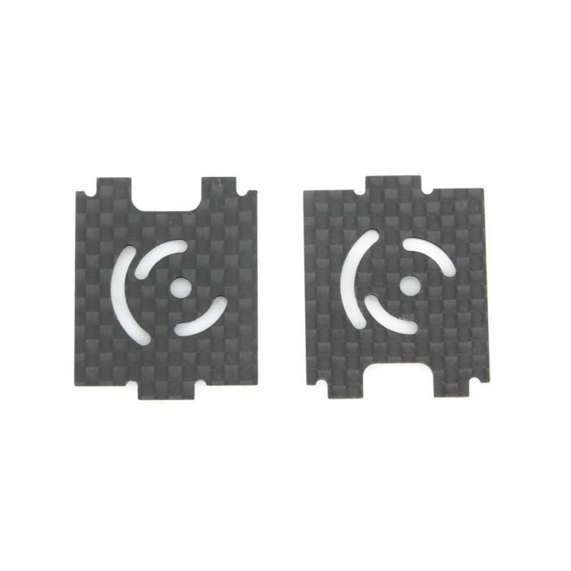Lumenier QAV-R 2 - Plaque de côté caméra (x2)