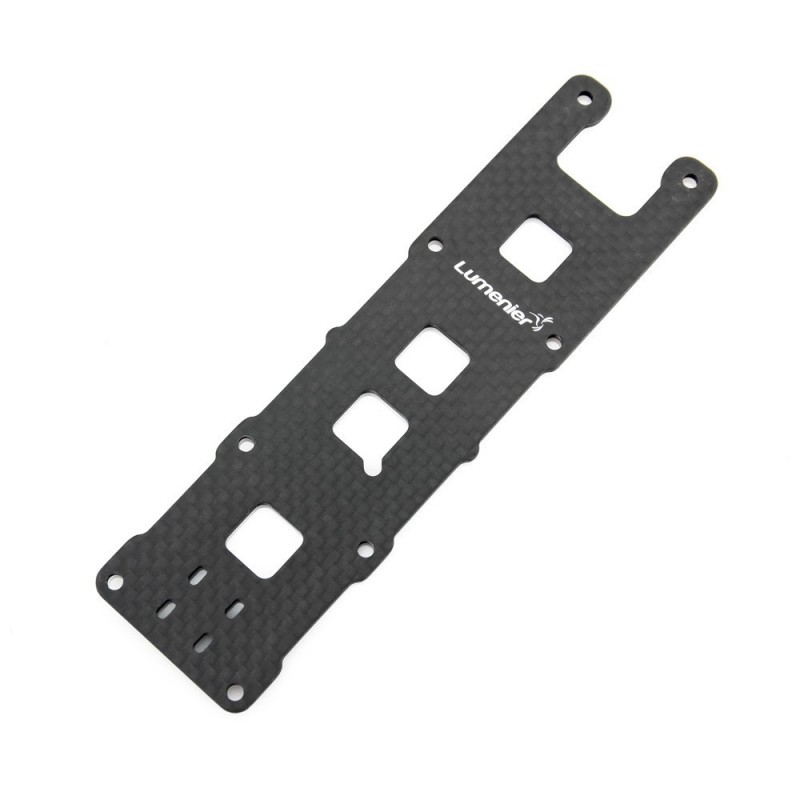 Lumenier QAV-R 2 - Slam Top Plate
