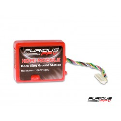 FuriousFPV Module HDMI pour Dock-King Ground Station