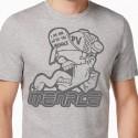 T-Shirt Menace Dude - MenaceRC