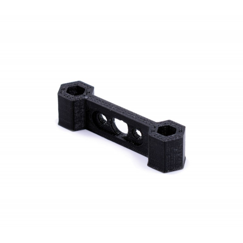 Support Pigtail TBS 5mm pour entraxe 32mm - TPU