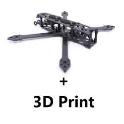 Pack Frame SX218 by Petit Soldat + 3D Print