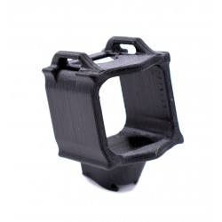 Support GoPro Session V2 pour Rail + Front Protect - TPU by DFR