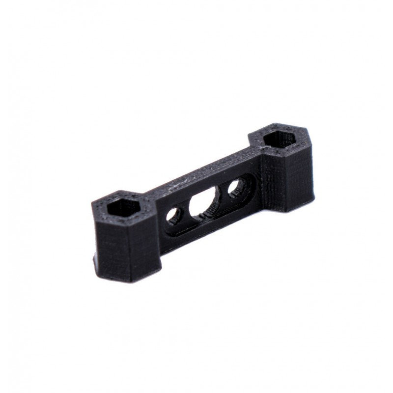 Support Pigtail TBS 5mm pour entraxe 30mm - TPU by DFR