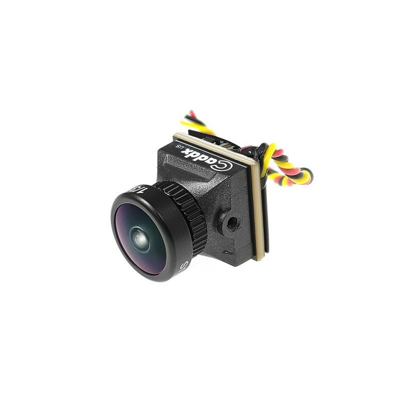 Caddx caméra FPV Turbo EOS 2
